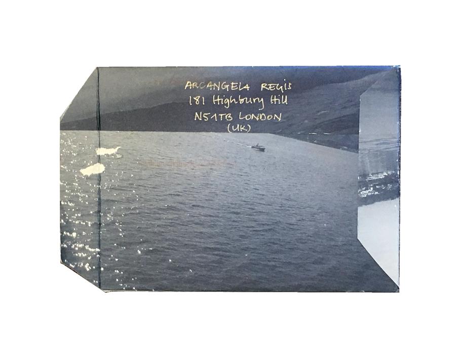 mail art project sergi serra mir & arcangela regis