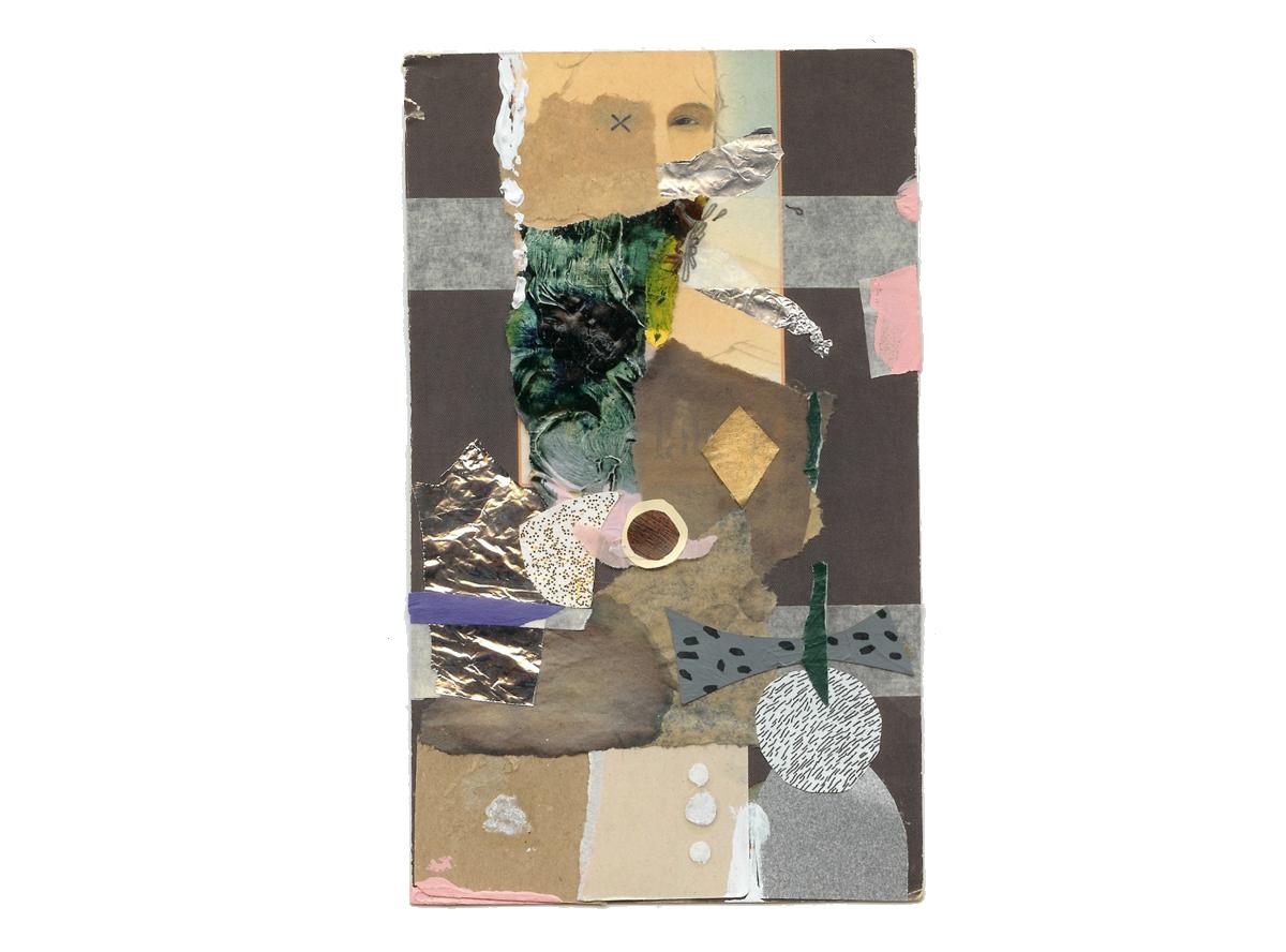 mail art project sergi serra mir & helena basagañas