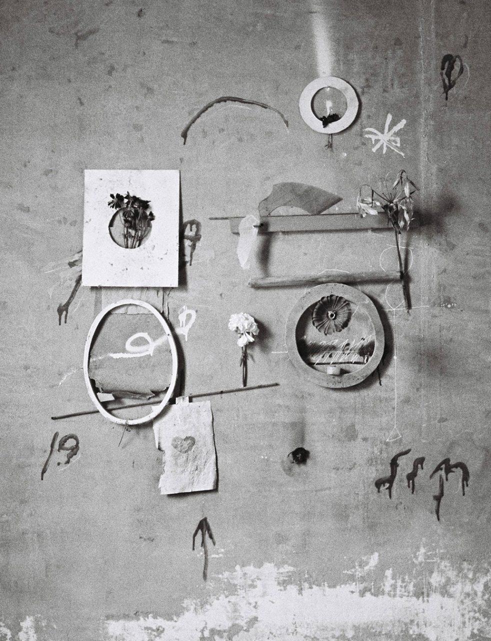 sergi serra mir object painting